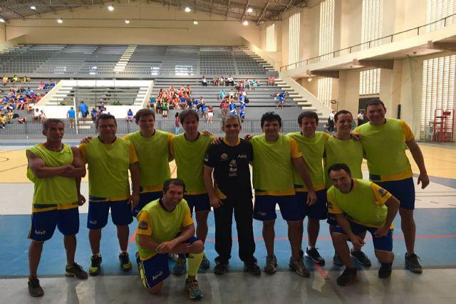 Esporte   Olimpíadas (ONJT)   Ganhamos no handebol masculino e perdemos no  feminino 739967f71d993