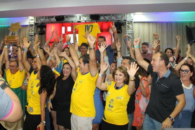 Astra 21ª Região   Rio Grande do Norte   Arquivo de Notícias eb9d7e219e75f